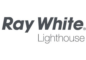 Ray White lighthouse